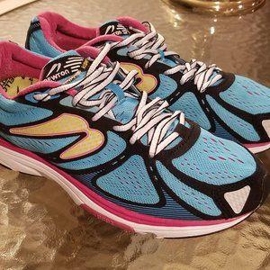 Newton Kismet brand new women's running shoes
